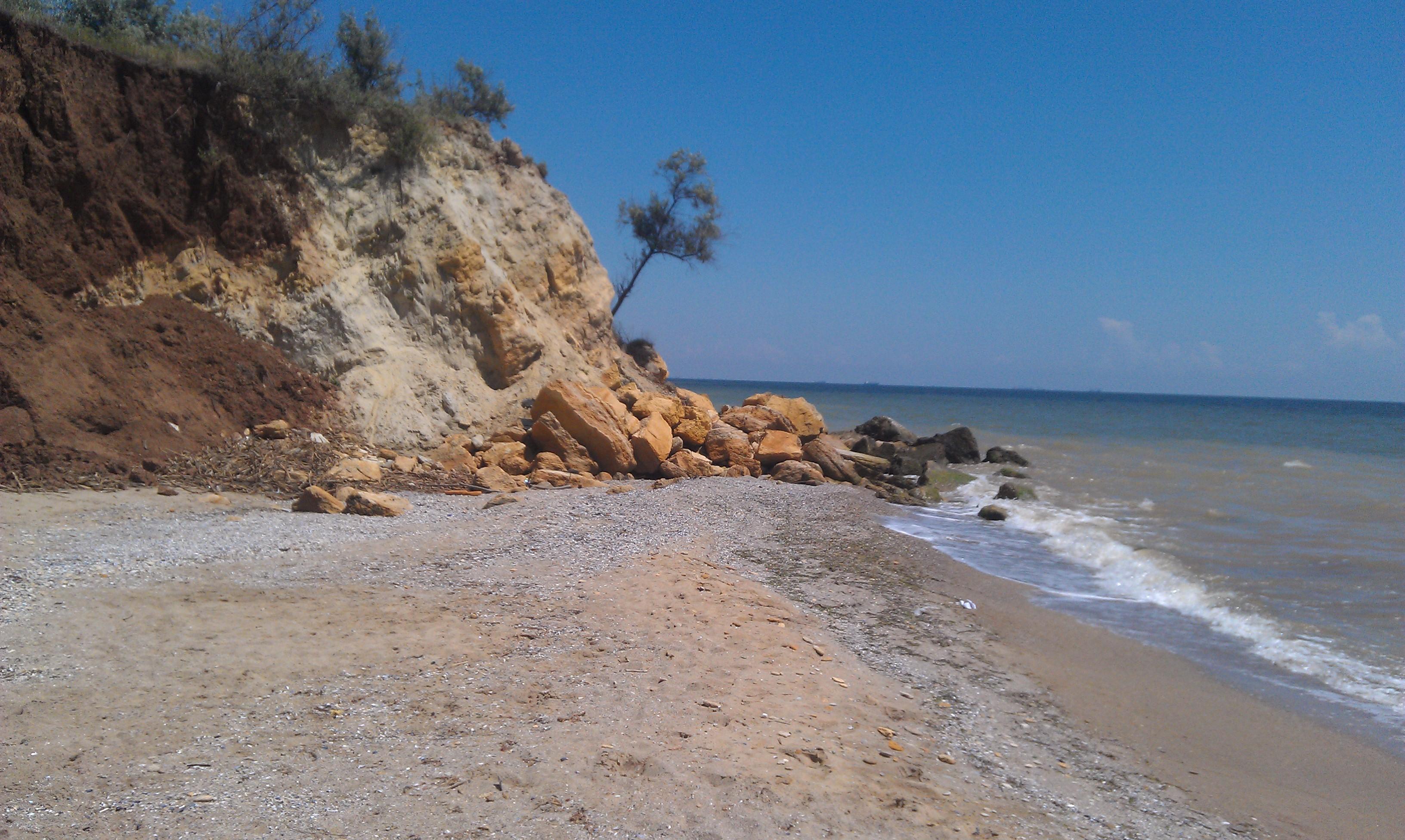 Фото дикий пляж 16 фотография